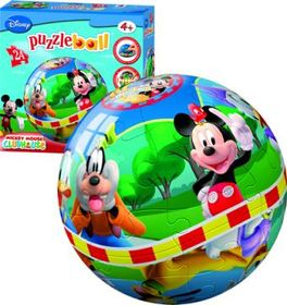 PUZZLEBALL MICKEY