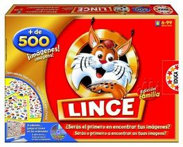 LINCE EDICION FAMILIAR