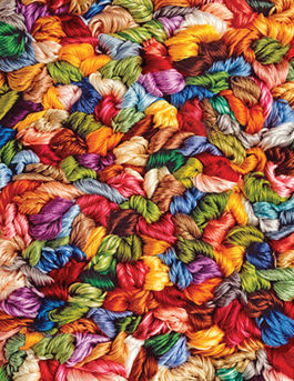 YARDS OF YARN