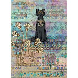CATS, EGYPTIAN-JANE CROWTHER