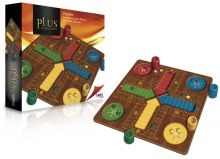 PARCHIS MADERA PLUS
