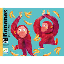 CARTAS BANANAS