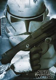 STAR WARS: SOLDADO IMPERIAL