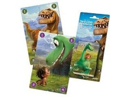 NAIPES INFANTILES THE GOOD DINOSAUR