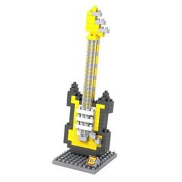 LOZ: YELLOW ELECTRIC GUITAR