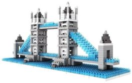 LOZ: TOWER BRIDGE