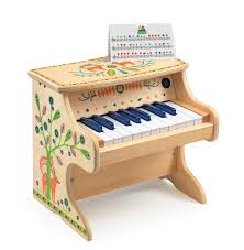 PIANO ANIMAMBO