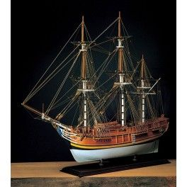 KIT CONSTRUCCION HMS BOUNTY