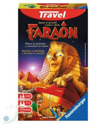 FARAON TRAVEL