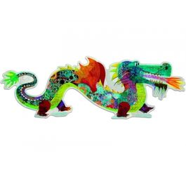 EL DRAGON LEON