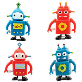 ROBOTS GOMA WIND UP