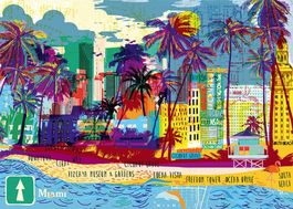CITY LIFE: I LOVE MIAMI