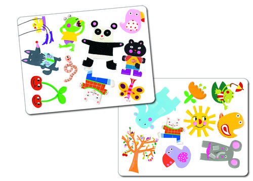 CARTAS MINIMATCH