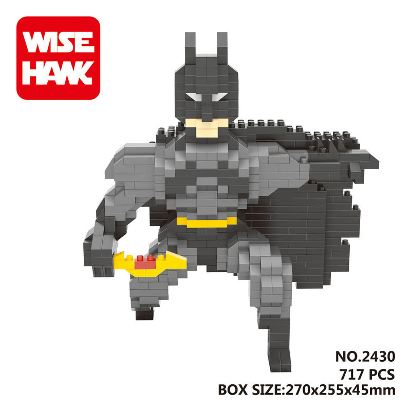 WISE HAWK: BAT