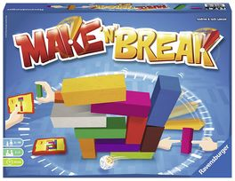MAKE`N BREAK