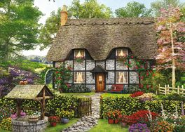 THE FLORIST COTTAGE