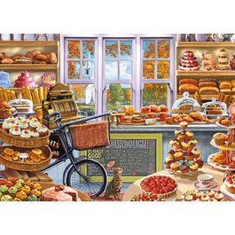 BELLA'S BAKERY SHOPPE