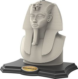 TUTANKHAMON SCULPTURE
