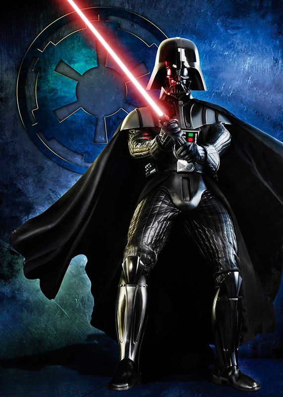 STAR WARS:DARTH VADER