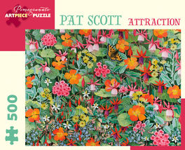 ATTRACTION - PAT SCOTT