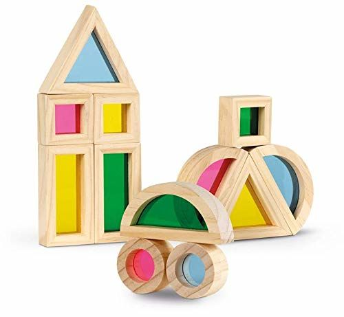 MONTESSORI COLOR BLOCKS